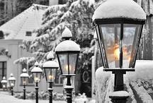 lanterns, light / by Marleen Boersma