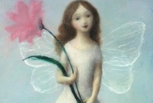 Fairy art / by Marleen Boersma