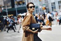 STREET STYLE / street fashion photography / by Kim Gibson