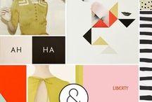 Design Inspiration / K  / by Rachel Botts Schoenholz