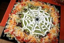Halloween / Food / by Melinda Hecht