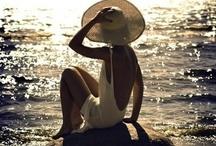 Spring/Summer Style / by Kristen Kocen