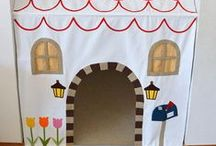 Sewing Projects / by Lyndsey Sidor