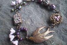 Jewelry ❥ Bracelets / by Belle West
