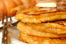 pancakes...and all foood breakfast... / by Mary Jane Johnson
