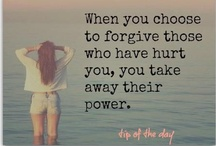enough said... / by Mary Jane Johnson