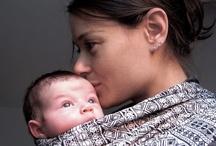 Wear ALL The Babies! / by JadeStar