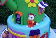 Busytown Birthday Party  / by Melinda Hecht