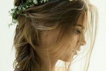 Hair / by Sophie Yano