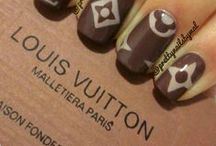 LOUIS VUITTON: My TOTAL OBSESSION / by Daniel De Nobrega