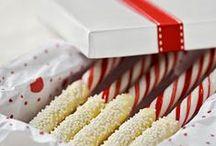 Christmas Treats / by Lyndsey Sidor