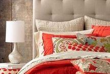 Master bedroom ideas / by Lyndsey Sidor