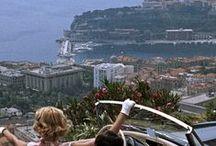 Movies I love / by Sheila Irwin/Maison de Cinq