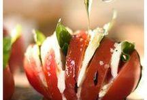 ::food:: / by Hannah Van Deusen
