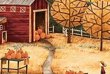 Fall  / by Barbara Hatch