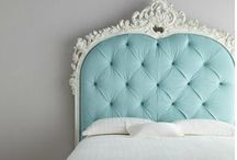Bedroom / by Rachael Nicholes Metz