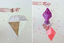 ::party:: / by Hannah Van Deusen
