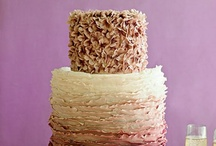 ::cake:: / by Hannah Van Deusen