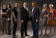 Criminal Minds / by Monica Reed