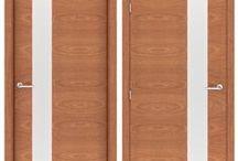 Mahogany Wood Doors / Make your home elegant with this Mahogany Wood Doors / by 27estore.com