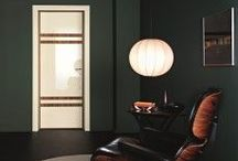 Interior Doors 8 ft / These 8 foot designer wood doors are the right way to start re-visioning your interior  #door #interior / by 27estore.com