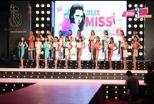 Max Miss Hyderabad 2014 / Max Miss Hyderabad 2014 contestants showcasing Max Fashion ethnic wear collection & Western wear collection. A BIG CONGRATULATIONS to the winners and All the very best! :) / by Max Fashion India