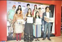 Vaani Kapoor at Max Wear it proud Women's Day special campaign / The beautiful Vaani Kapoor unveils Max's Spring Summer '14. Rush to a Max store for some exciting fun and lots more! / by Max Fashion India