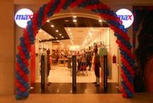 Max Fashion- New Store launch At Mohali / Rush now to the new Max Store at North Country Mall - Mohali and avail exciting inaugural offers..!! / by Max Fashion India