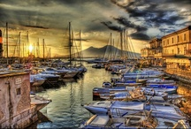 Best of Naples / by Venere.com Hotel Reservations