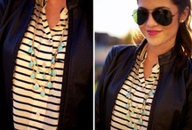 Fashion / by Elena Sordo
