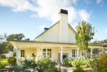 Home | Exteriors  / by Hannah Jane