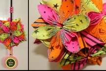 Paper crafting and Cricut  / by Elena Sordo