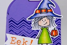 Halloween, Fall and Thanksgiving / by Elena Sordo
