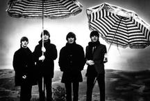 Music - Beatles / by Patti Stewart