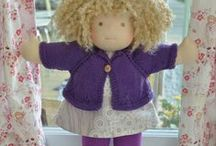Dolls / all things dolls!! / by Judy