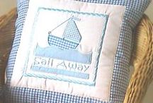 nautical everything! / for the sailor in all of us! AHOY!! / by Judy