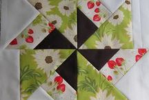 quilting blocks / by Judy