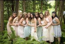 Enchanted Wedding / by Hopscotch the Globe