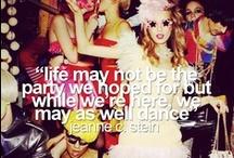 Stay True. / by Thalia Molina