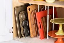 Organizing/Tips / by Katie Haines