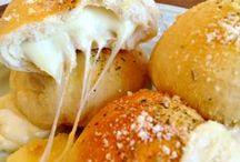 Recipes~Bread / by Kimberlee