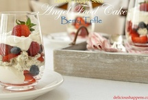 Desserts / by Delicious Happens