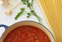Pasta / by Delicious Happens