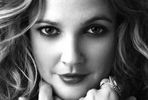 Drew Barrymore / by Natasha Hunter