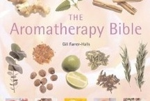 Au Naturel Life: Aromatherapy & Herbs / by June Williams