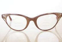 glasses / by Krystle Kinsella