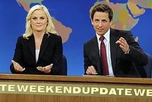 Saturday Night Live!! / by Debbie Blackwell
