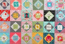 Quilts to make in some lifetime / by Lissa Alexander