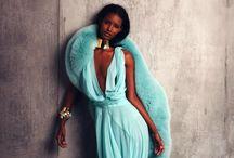 F A S H I O N   / Runway looks, high fashion, fashion week, couture, red carpet, look books,  / by Jacqueline Kusamotu