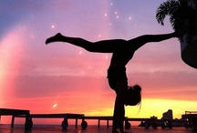 Fitness - Yoga / Yoga Poses, Quotes and anything to do with Zen / by Ginny Toll